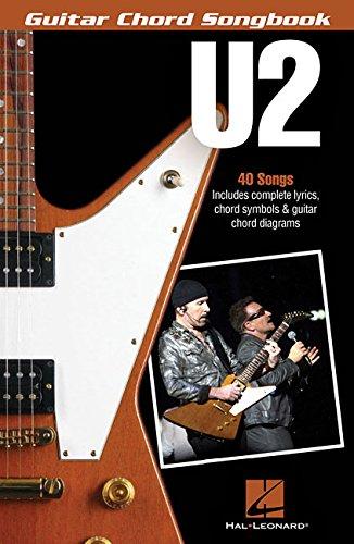 Download U2 - Guitar Chord Songbook pdf - U2 - scowobmanbulk