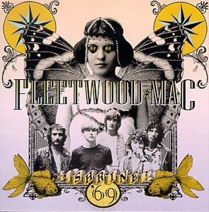 Fleetwood Mac - Shrine