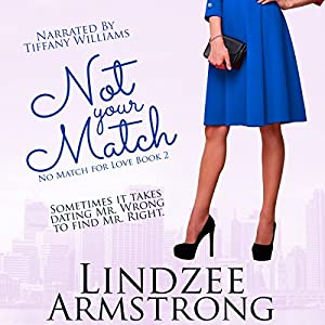 Not Your Match Audiobook