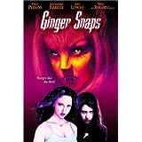 Ginger Snaps ~ Emily Perkins