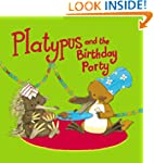 Platypus and the Birthday Party