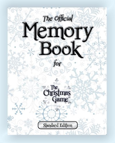 The Official Memory Book for the Christmas Game (Standard Edition)