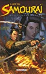 L'âme du samouraï, Tome 1 : Maîtres et esclaves par Marz