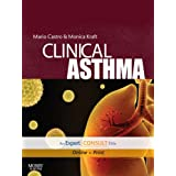 Clinical Asthma: Expert Consult - Online and Print