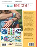 Download Friendship Bracelets: All Grown Up: Hemp, Floss, and Other Boho Chic Designs to Make