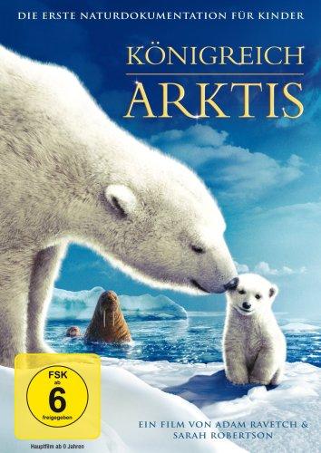 Königreich Arktis [Edizione: Germania]