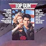 Original Soundtrack Top Gun + 5 Bonus Tracks (Aust Excl)