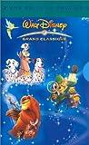 echange, troc Coffret Animaux 3 VHS - Vol.1 : Le Roi Lion / Les 101 dalmatiens 2, sur la trace des héros / Basil, détective privé