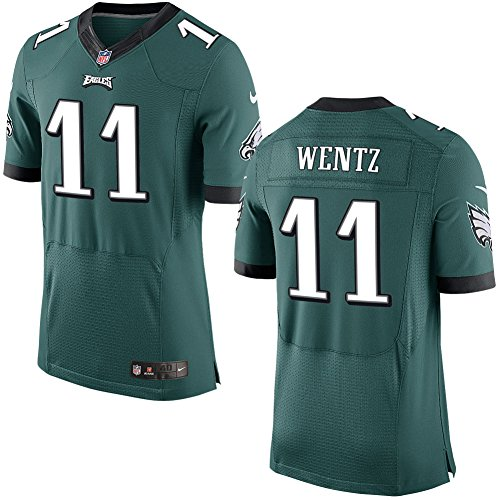 11-Carson-Wentz-Trikot-Philadelphia-Eagles-Jersey-American-Football-Shirt-Mens-Green-Size-XXL52