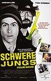 echange, troc Schwere Jungs [VHS] [Import allemand]