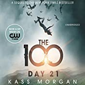 Day 21 | Kass Morgan