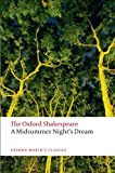 Image of A Midsummer Night's Dream: The Oxford Shakespeare