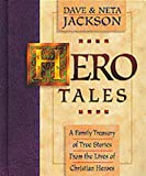 Hero Tales (Vol 1)