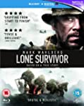 Lone Survivor [Blu-ray + UV Copy] [2013]