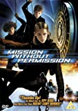 Mission Without Permission [DVD]