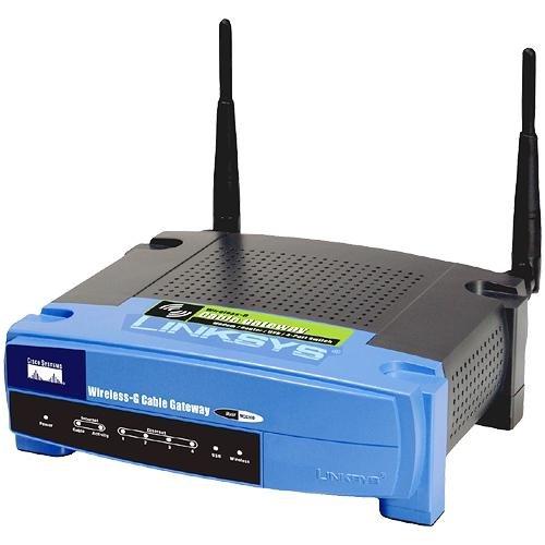 Linksys Standard Wireless Passwort - Vpn Firewall-Software