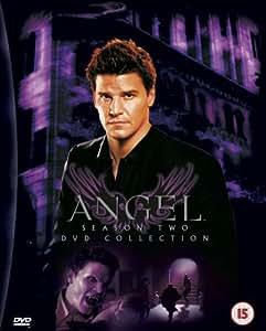 Angel - Season 2 [DVD] [2000]