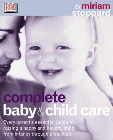 Image for Complete Baby and Child Care
