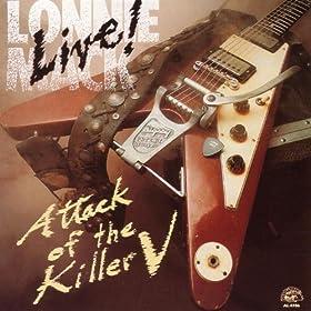 Live! Attack Of The Killer V