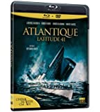 Atlantique latitude 41 [Blu-ray] [Combo Blu-ray + DVD]