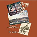 Drop of Fire | RC Marlen