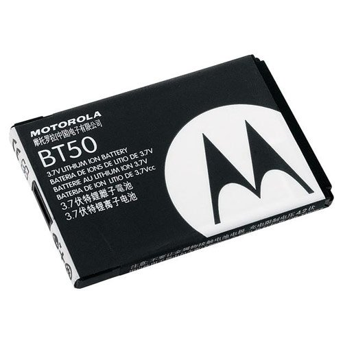 OEM Li-Ion Polymer Replacement Battery BT50 for Motorola Rival A455 (Motorola Rival A455 Battery compare prices)