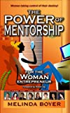 The Power of Mentorship for the Woman Entrepreneur