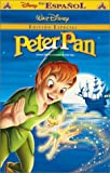 Peter Pan [VHS]