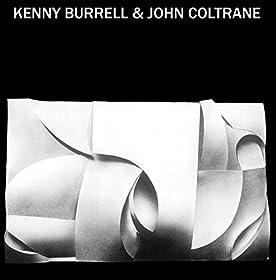 Kenny Burrell & John Coltrane [Analog]