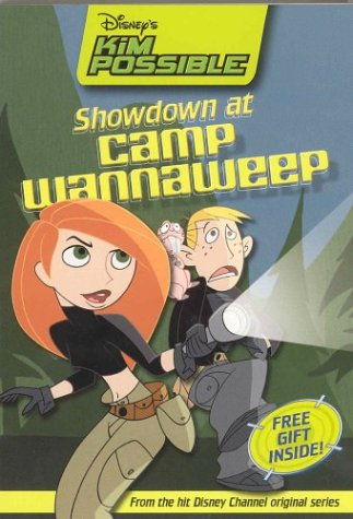 Image for Showdown at Camp Wannaweep
