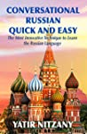 Conversational Russian Quick and Easy...