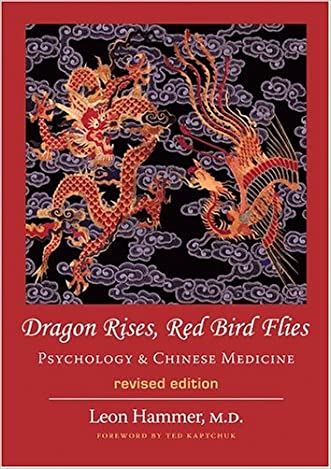 Dragon Rises, Red Bird Flies: Psychology & Chinese Medicine (Revised Edition)