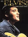 Elvis! - Greatest Hits for Easy Piano (0793527759) by Presley, Elvis