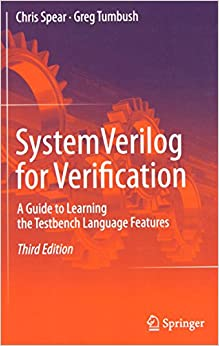 SystemVerilog for Verification - A Guide to Learning the ...