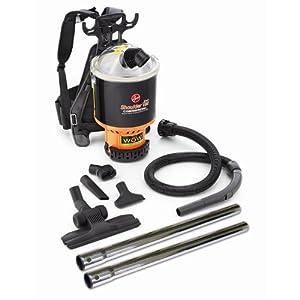 Hoover Commercial Shoulder Backpack Vacuum Cleaner