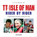 Little Book of TT: Isle of Man Rider...
