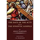 The Date of the Acts and the Synoptic Gospels: