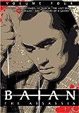 Baian the Assassin, Vol. 4
