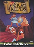 The Story Keepers: Catacomb Rescue