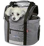 Rixen und Kaul KlickFix Doggy - Radtasche für Hunde