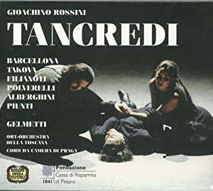 Gioachino Rossini, Gianluigi Gelmetti, Ort-Orchestra Della