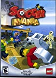 Soccer Mania ~ Windows 98-ME-XP-Vista ~ CD-ROM ~ SHIPPED SAME DAY