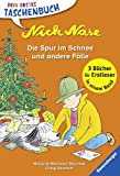 img - for Nick Nase. Die Spur im Schnee und andere F lle book / textbook / text book