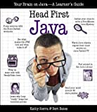 Head First Java: Your Brain on Java - A Learner's Guide (0596004656) by Bert Bates