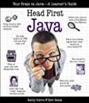Head First Java: Your Brain on Java -...