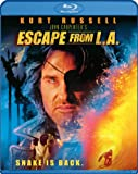 John Carpenters Escape From L.A. [Blu-ray]