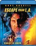 John Carpenter's Escape From La [Blu-...