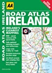 Road Atlas Ireland