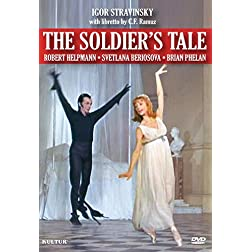 Stravinsky - The Soldier's Tale