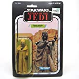 Tusken Raider Sand People Star Wars Return of the Jedi Vintage Kenner Figure #1